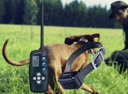 DOGTRACE d-control 1600+ for one dog