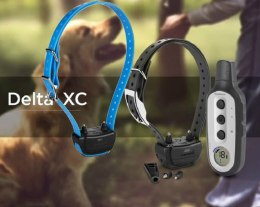 2 dog collar Garmin Delta XC 800