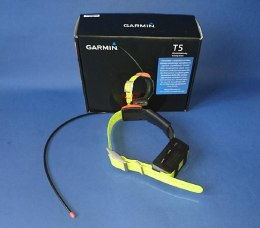 Garmin T5 Polish version