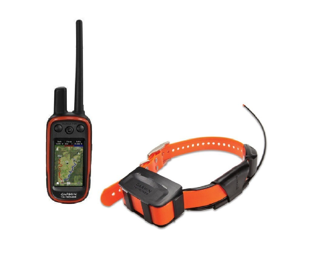 Garmin Alpha 100 T5 Mini Polish version
